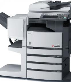 Máy Photocopy Toshiba E-232/282
