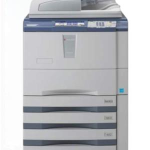 Máy Photocopy Toshiba E-756/856