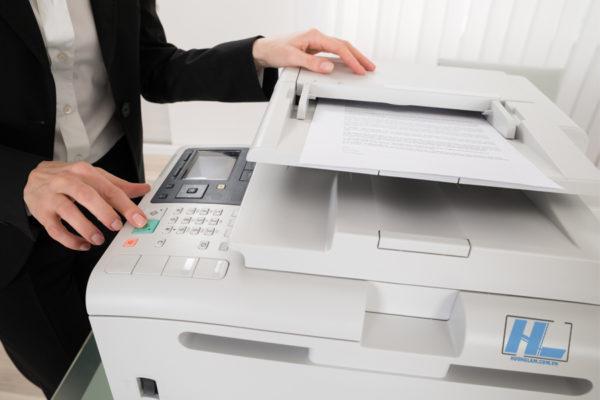 Cho thuê máy photocopy tại Tp.HCM