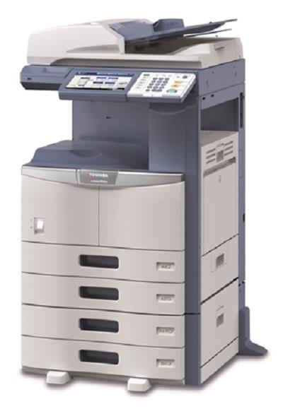 Máy Toshiba E-Studio 205/255/305