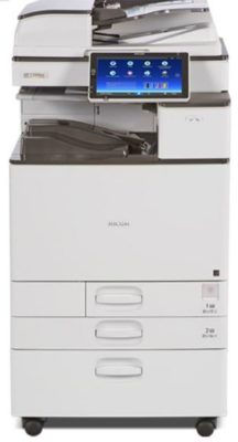 Máy photocopy công suất lớn máy