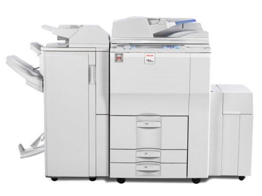 máy photocopy công suất lớn giá rẻ