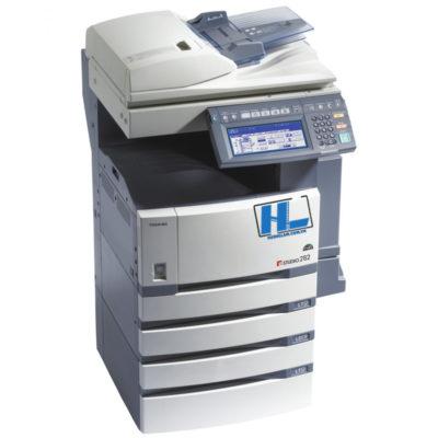 Bán máy photocopy toshiba cũ