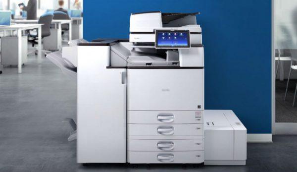 Cửa hàng bán máy photocopy da nang Khánh Nguyên