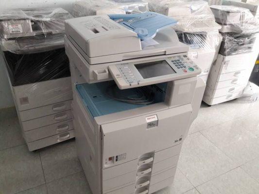 Sửa máy photocopy tại quận 12