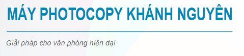 Chuyên sửa máy photocopy ricoh