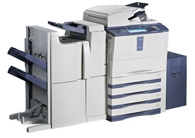Chức năng máy photocopy toshiba e720 cũ