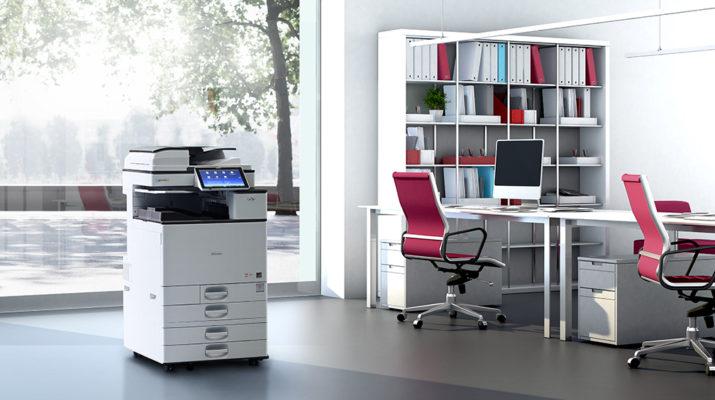 Trung tâm sửa máy photocopy tại tphcm uy tín