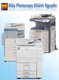 Khánh Nguyên bán máy photocopy ricoh cũ uy tín, chất lượng