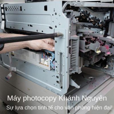 bán máy photocopy màu cũ tại hồ chí minh