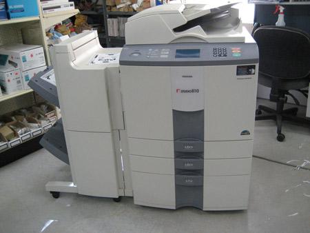 cách sử dụng máy photocopy cũ