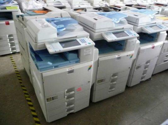 cửa hàng bán máy photocopy biên hòa