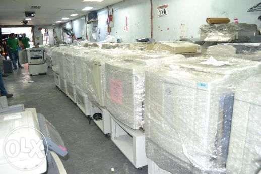 cửa hàng bán máy photocopy giá rẻ mọc như nâm
