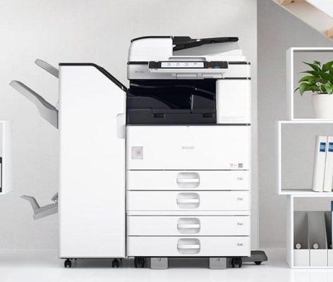 cửa hàng bán máy photocopy uy tín