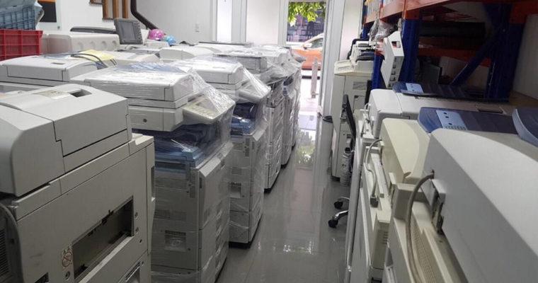 cửa hàng bán máy photocopy uy tín tphcm