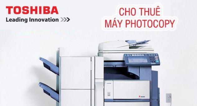 cho thuê máy photocopy hcm
