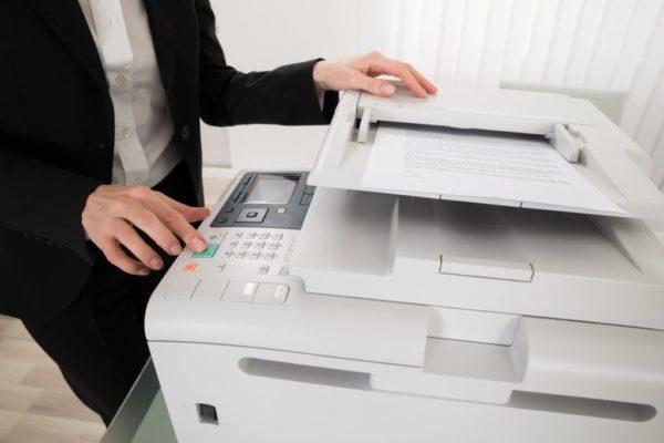 Mua bán máy photocopy cũ tphcm