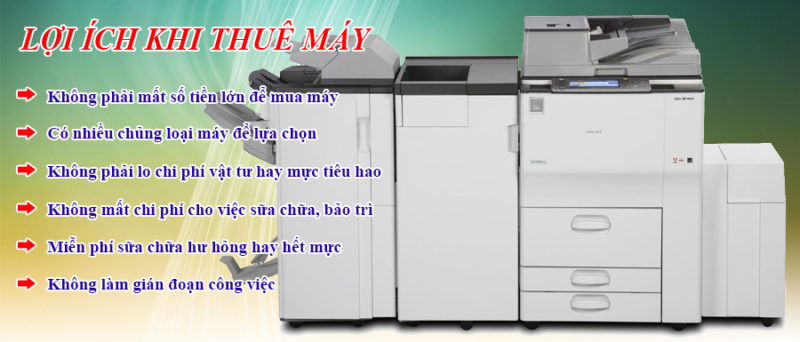 cho thuê máy photocopy tại Biên Hòa