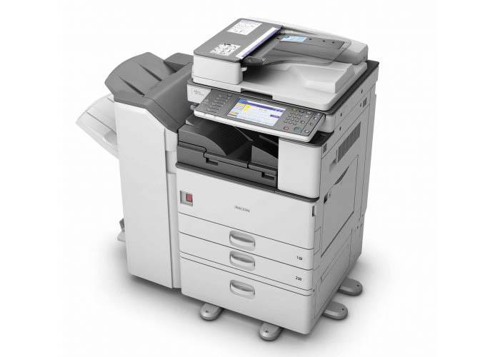 máy photocopy cũ xịn