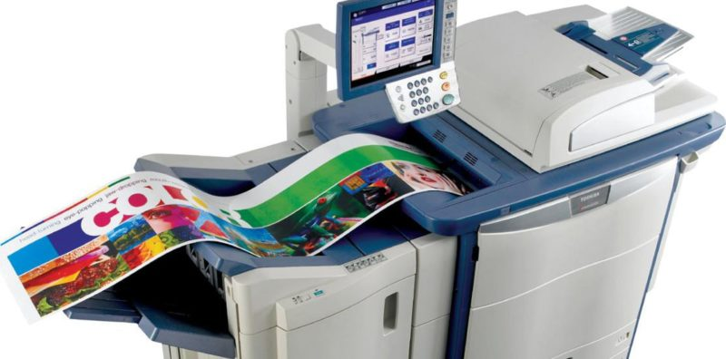 Sửa máy photocopy ricoh tphcm