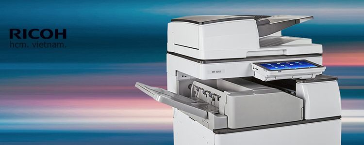 dịch vụ cho thuê máy photocopy ricoh