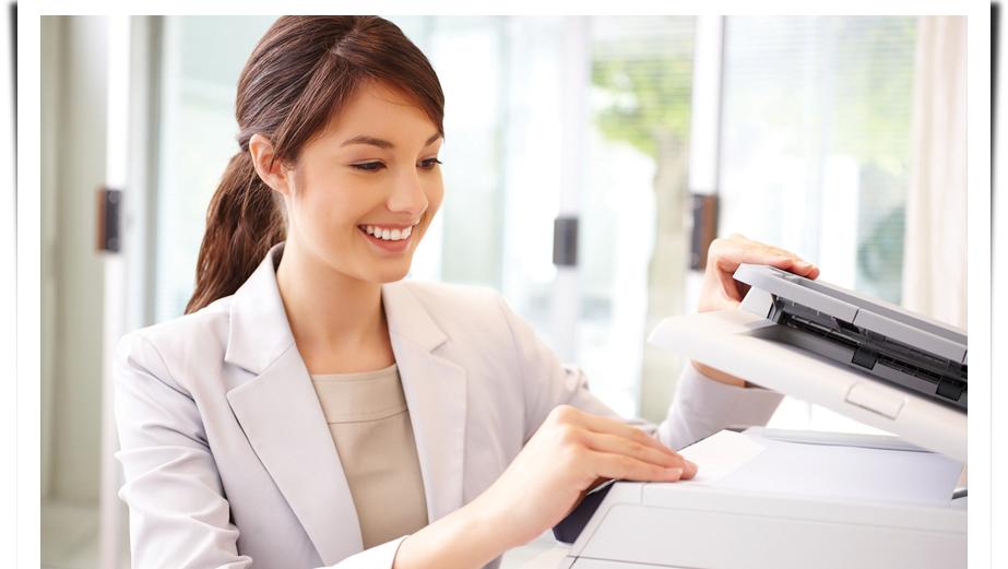 Mua máy photocopy cũ là lựa chọn thông minh