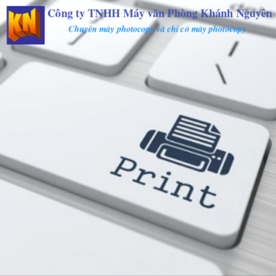 máy photocopy cũ nhập khẩu Khánh Nguyên