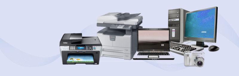 máy photocopy văn phòng