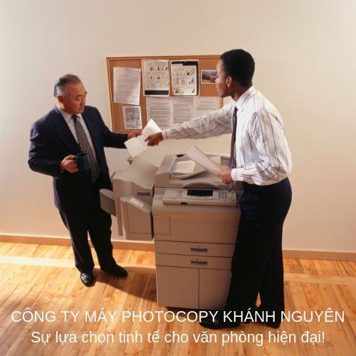 cửa hàng bán máy photocopy tphcm tốt nhất