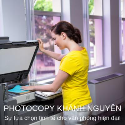 máy photocopy cũ nhập khẩu chất lượng cao