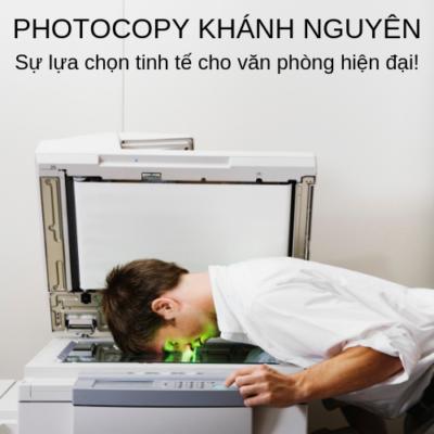mua máy photocopy giá rẻ tại hồ chí minh