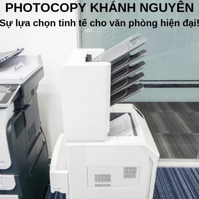 nhập máy photocopy cũ tại sài gòn
