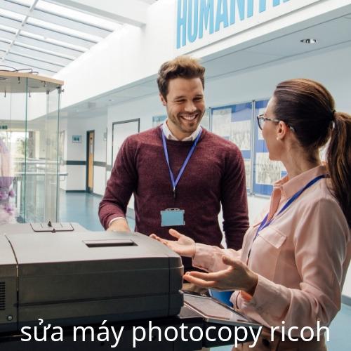 Sửa chữa máy photocopy giá rẻ