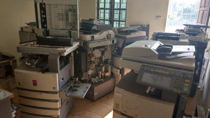 thu mua máy photocopy cũ hcm