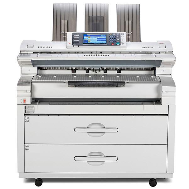 sự cố máy photocopy thường gặp