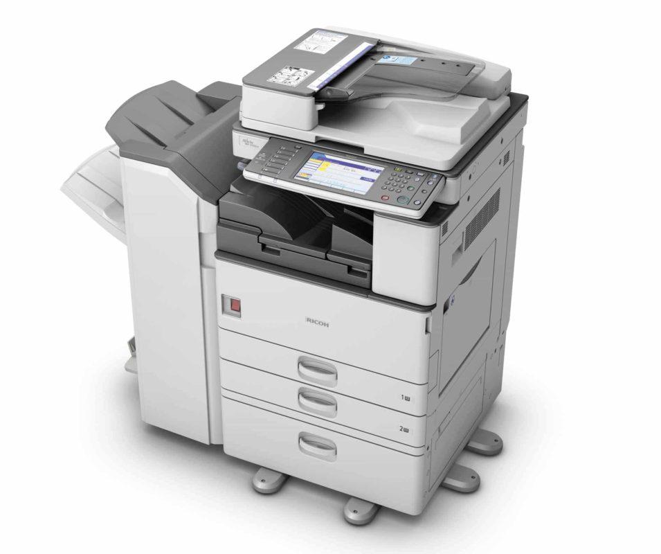 máy photocopy giá rẻ 7500
