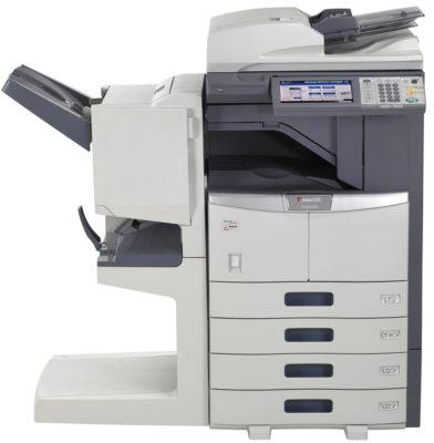 máy photocopy toshiba e453