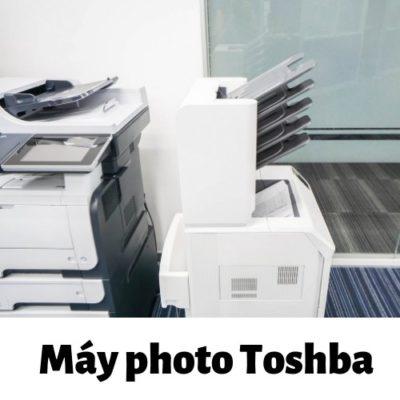 may photocopy Toshiba rẻ nhất Sài Gòn
