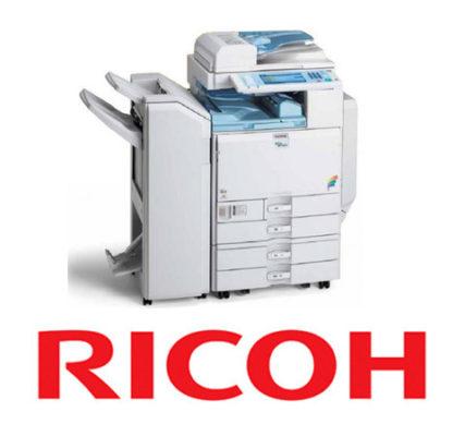 photocopy ricoh