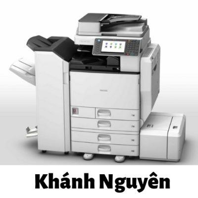 Máy photocopy rocoh Vietnam tại Khánh Nguyên