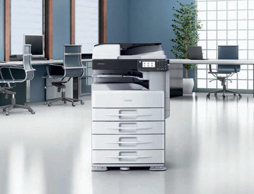 Khánh Nguyên - Công ty cho thuê bán máy Photocopy uy tín, chất lượng tại TP HCM