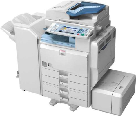 DOWNLOAD DRIVER MÁY PHOTOCOPY RICOH MP 4001 FREE!