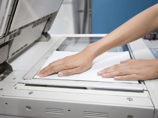 Hướng dẫn sửa lỗi Máy in bị lệch giấy, lệch lề đơn giản nhất