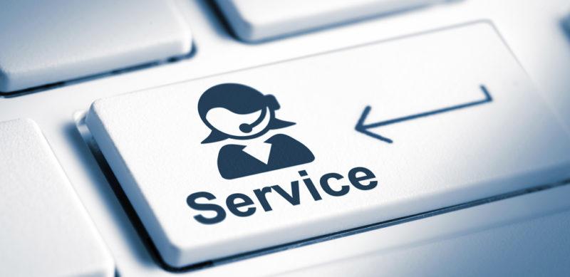 dịch vụ