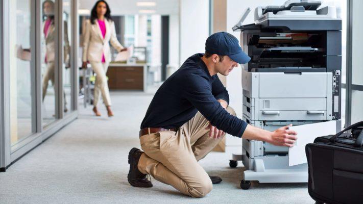 sửa chữa máy in tại nhà khánh nguyên