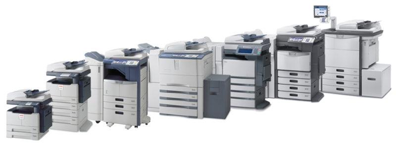 Kiến thức cơ bản khi mua máy photocopy