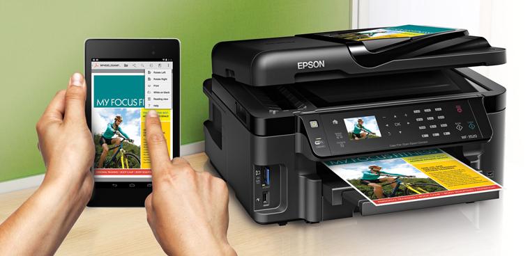 Cách in từ điện thoại ra máy photocopy đơn giản và nhanh chóng nhất
