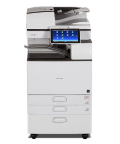 Ricoh MP 4055/5055