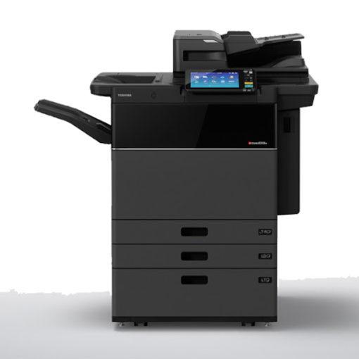 Máy Photocopy Toshiba E-7508A/8508A